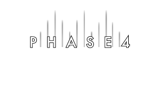 Phase 4 B Live Group Logo