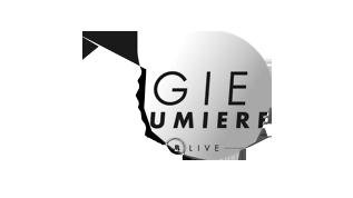 Régie Lumière B Live Group Logo